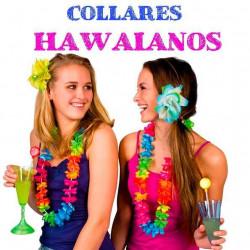 Collares Hawaianos
