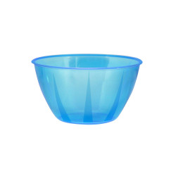 snack bowl neon luz uv