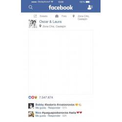 MARCO facebook PHOTOCALL EVENTOS