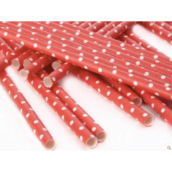 pajitas de papel topos reinadelafiesta
