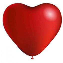 Globos corazón eventos