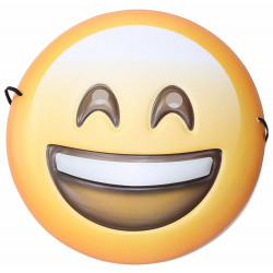 Careta emoji sonrisa whatsapp