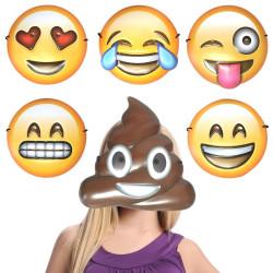 Careta emoji llorar de risa whatsapp