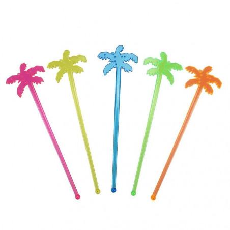 Removedores palmeras fluor 18 cm
