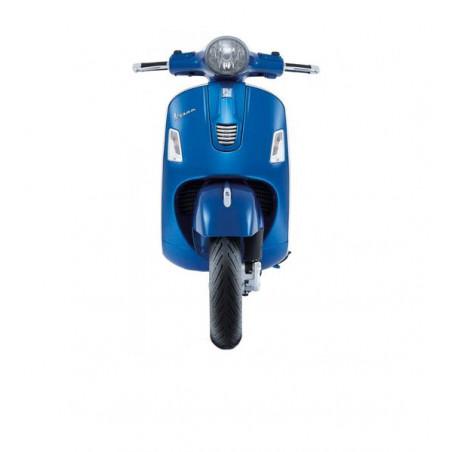 Photocall moto vespa para eventos