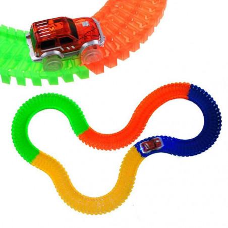 Circuito Magic tracks juego para niños