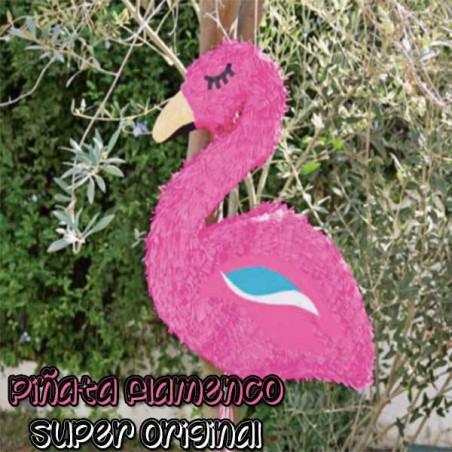Piñata flamenco artesanal