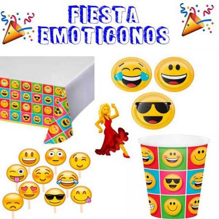 Lote fiesta whatsapp