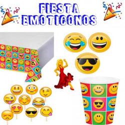 fiesta emoji whatsapp
