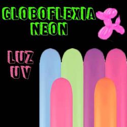 Globo globoflexia neon