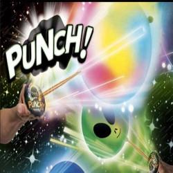 Globos punch luminosos