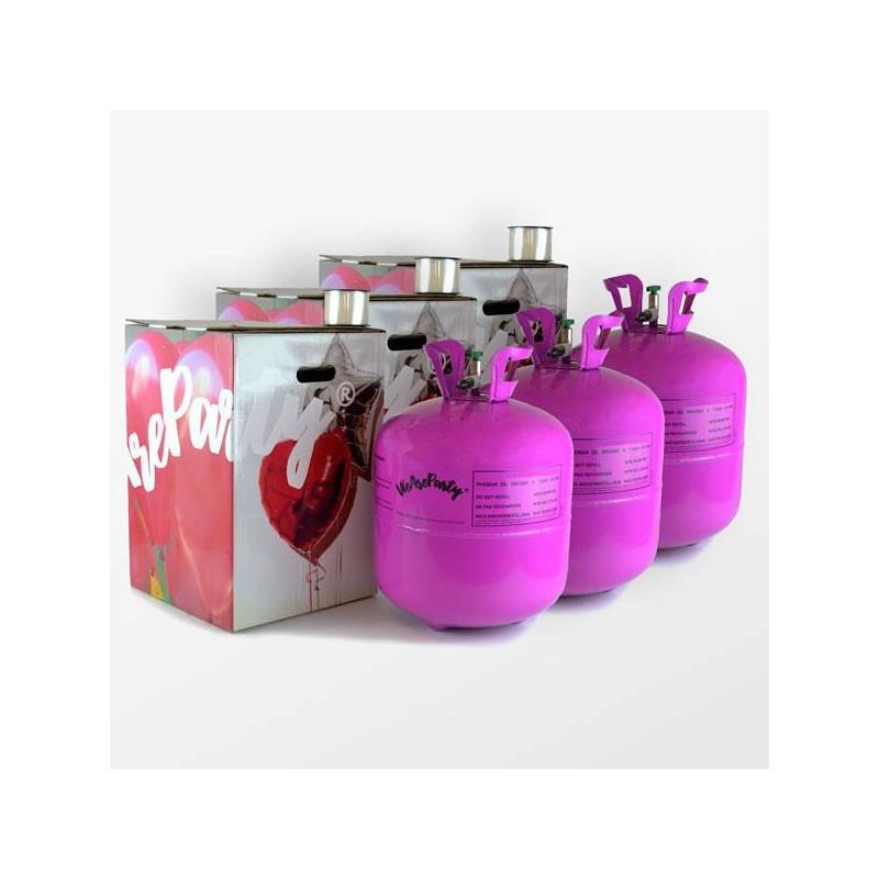 helio desechables