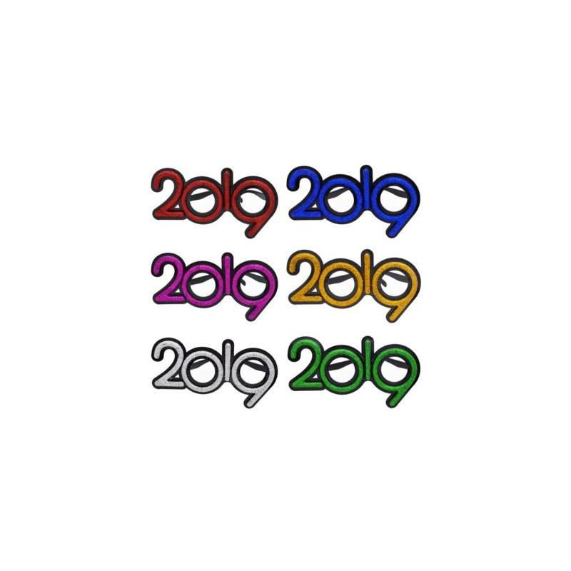 Gafas 2019 fin de año