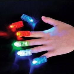 LIGHT FINGERS LED
