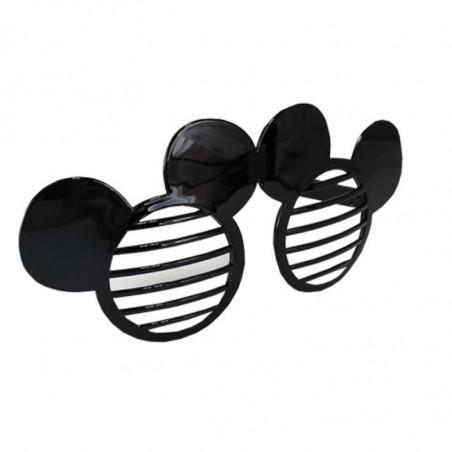 Gafas espirales ojos
