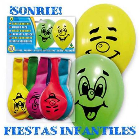 globos para niños