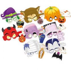 disfraz niños Halloween