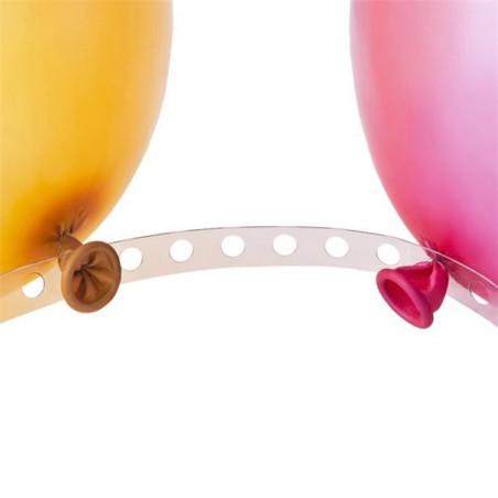 Cinta de guirnalda de globos 5m