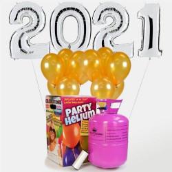 Pack Especial Maxi Feliz 2021 Plata