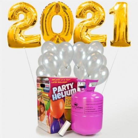 Pack Especial Maxi Feliz 2021 Oro