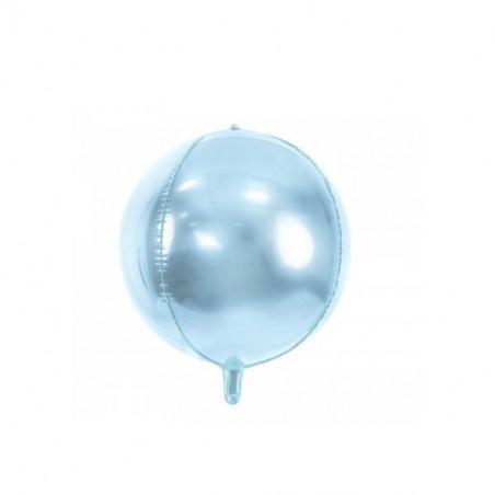 Globo Foil esfera 40cm