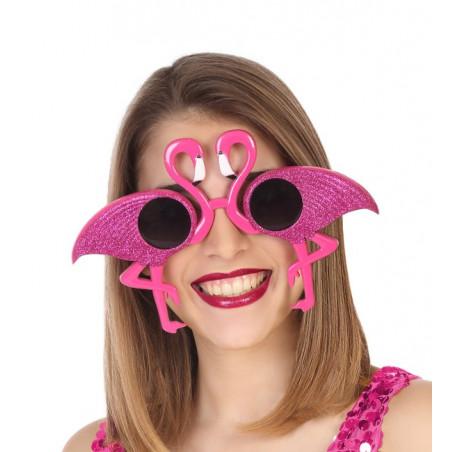 Gafas de Flamenco Rosa