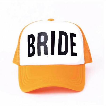 """Gorras """"Bride"""" Neon"""