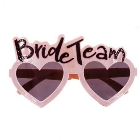 Gafas bride team