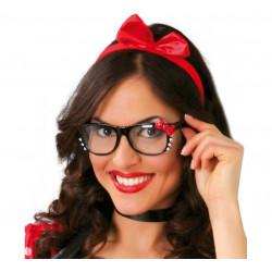 Gafas photocall lazo minnie