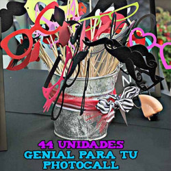 photo booth papel barato