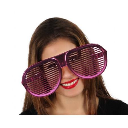Gafas gigantes broma