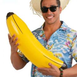 Plátano o banana de 70 cm Hinchable.